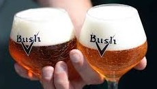 Bush Beer radio NL