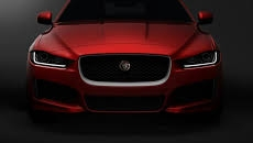 Jaguar XE – Holland