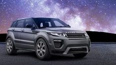 Land Rover – Stellar Edition